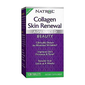 Collagen Skin Renewal 120 tabs