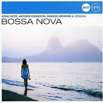 Bossa Nova - Bossa Nova [CD] USA import