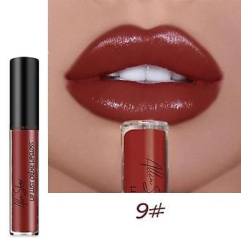 Waterproof Long Lasting Moist Lip Gloss - Vivid Colorful Lipgloss, Women Makeup
