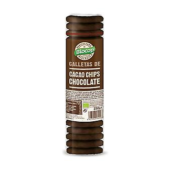 Chocolate Cocoa Cookie 250 g