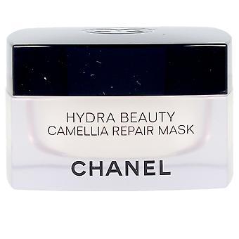 Chanel Hydra Skönhet Camelia Reparation Mask 50 G För Kvinnor