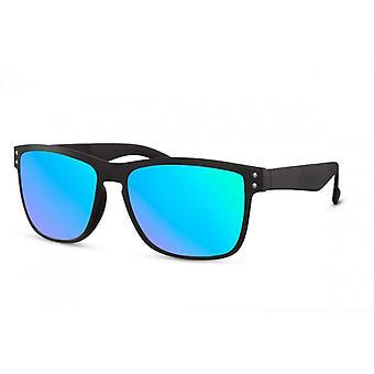 نظارات شمسية للرجال الأسود / الأزرق (CWI2463)