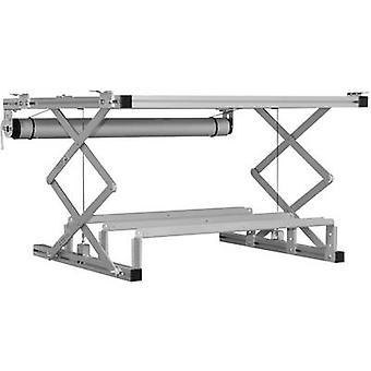 Vogel´s PPL 2040 Projector ceiling mount Roof suspension bracket Silver