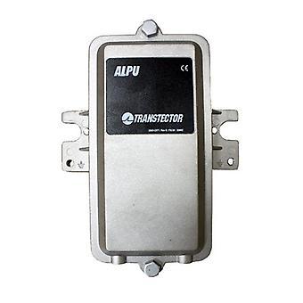 Transtecteur 1101 959 Alpu Ptp M Od Gbe Poe Enclosure métallique