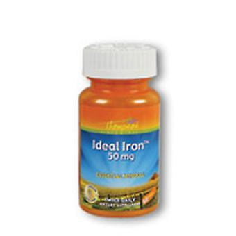 Thompson Ideal Iron, 50 MG, 60 onglets