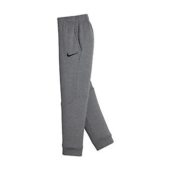 Nike Dry Pant Taper Flc 856168091 universal all year boy trousers
