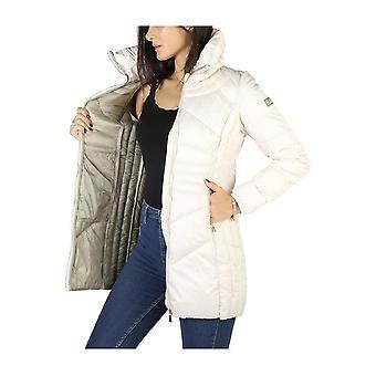 Yes Zee - Clothing - Jackets - 1224_J015_M800_0157 - Ladies - ivory - M