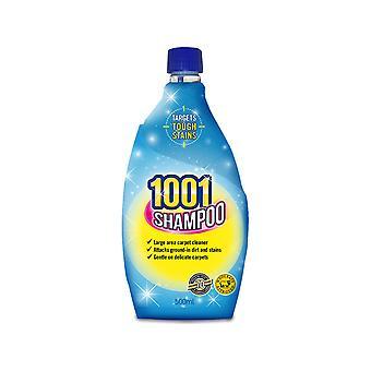 1001 1001 Șampon 500ml