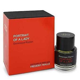 Portrait Of A Lady By Frederic Malle Eau De Parfum Spray 1.7 Oz (women) V728-543173