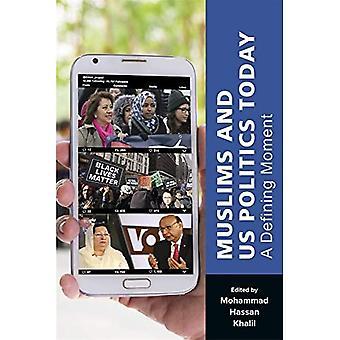Muslimer och amerikansk politik idag: Ett avgörande ögonblick (Mizan-serien)