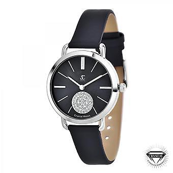 Reloj de mujer So Charm MF446-NOIR