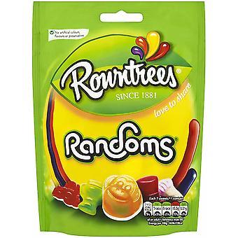 Rowntrees Randoms Sweets Treat bag, 150g Bag