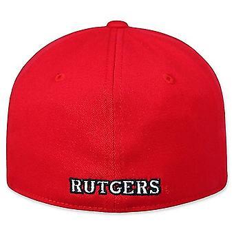 Rutgers Scarlet Knights NCAA TOW Premium Collection -muisti sopii hattuun