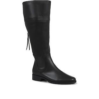 Gabor Damskie keates szerokie łydki kolana wysokie buty