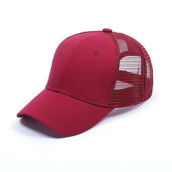 Summer Meshy, Adjustable Sport Caps