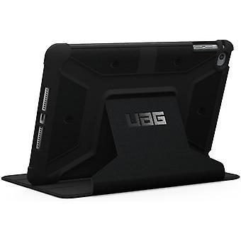 UAG Rugged Folio Case for iPad Mini 4 - Black