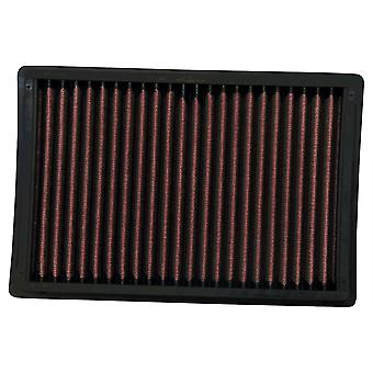 Filtrex Performance Air Filter - BMW S1000RR 09>