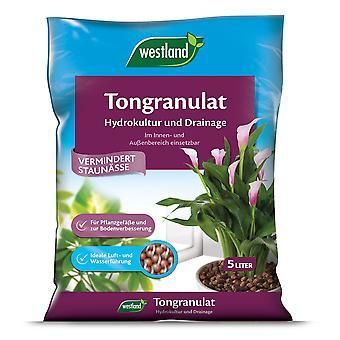 WESTLAND® granules, 5 litres