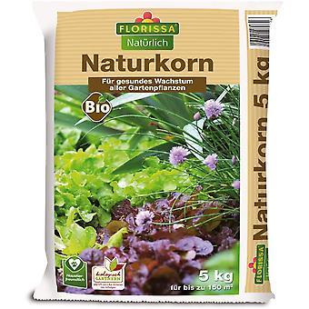 FLORISSA Natural grain, 5 kg