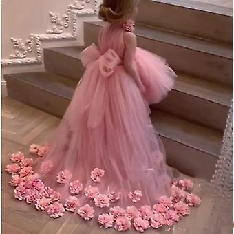 Rochie de domnișoară de onoare Junior
