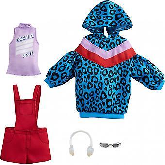 Barbie Fashions 2 Set Pack (Dream It Do It)