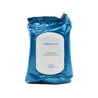 Hydrating cleansing cloths 259289 30cloths