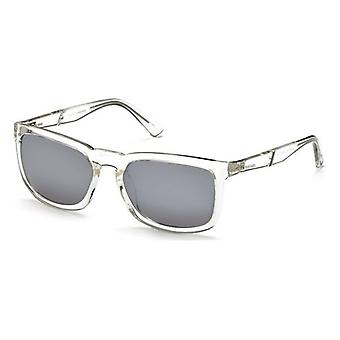 Unisex Sunglasses Diesel DL02625626C (ø 56 mm)