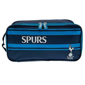 Tottenham Hotspur FC stribet støvletaske