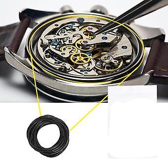 Ersatz Dichtung Gummi - Zurück Dichtung Abdeckung, Uhr Reparatur-Tool