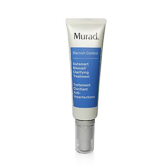 Blemish control outsmart blemish clarifying treatment 245992 50ml/1.7oz