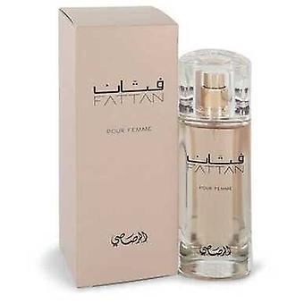 Rasasi Fattan Pour Femme By Rasasi Eau De Parfum Spray 1.67 Oz (women) V728-543429