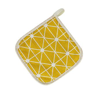 Tableware non-slip multifunctional heat insulation pad, anti-scald kitchen cooking protection pad
