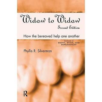 Leski leskeksi - Kuinka surevat auttavat toisiaan Phyllis R. Silveltä