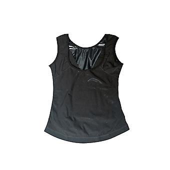 Sweat Sauna Vest Men Neoprene Body Shapers Vest Waist Vest