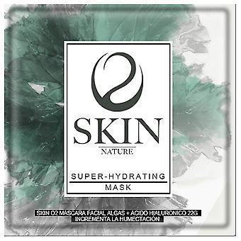 Skin O2 Face Mask + Hyaluronic Acid