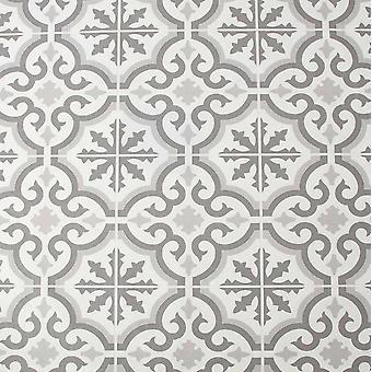 Grecian Grey Wallpaper