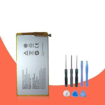 3.8v 4620mah Li3846t43p6hf07632 Für At&t Trek 2 Hd Für Zte K88 Batterie+Tracking