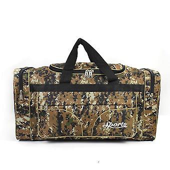 Men Women Travel Shoulder Crossbody Training Handbags