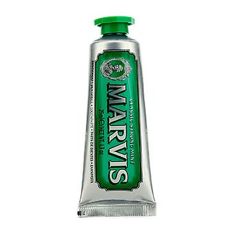 Marvis Classic Strong Mint Toothpaste (Travel Size) 25ml/1.3oz