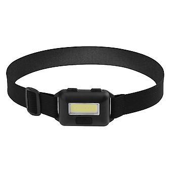 Lighting Headlight, Mini Cob Outdoor Led Magnet, Headlamp, Camping, Cycling,