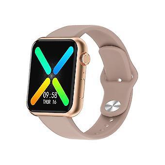 Smartwatch 1.44&' Ekran dotykowy Bluetooth Call Heart Rate Krokomierz Sleep Fitness