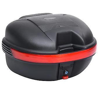 vidaXL чехол для мотоцикла 26 л для 1 шлема
