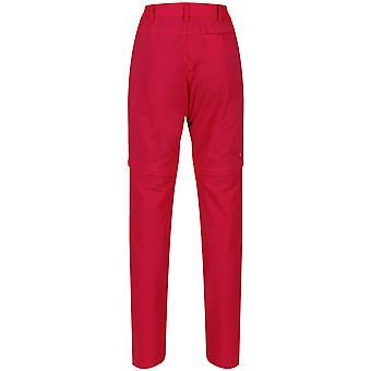 Regatta Womens/Ladies Highton Walking Trousers