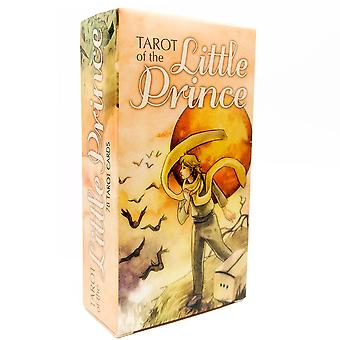 Rider Tarot Cards Little Price English Version For Beginners Card Game