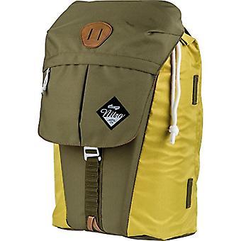 Nitro Cypress Pack'17, Unisex-Adult Backpack, Golden Mud, 46 x 16 x 28 cm