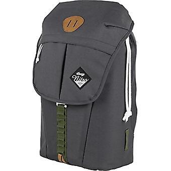 Nitro Snowboards Cypress Backpack, Unisex, Cypress, Black, One Size