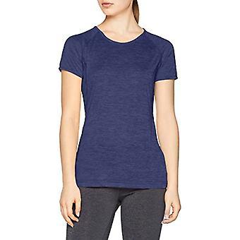 CMP - Women's T-shirt, Women's T-shirt, Mel Ink,, L