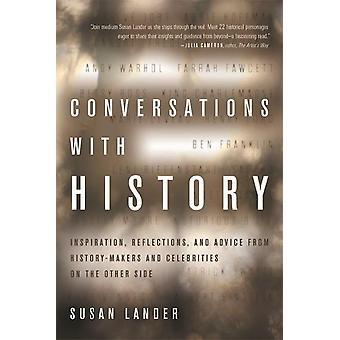 Keskustelut historian kanssa 9781781803325