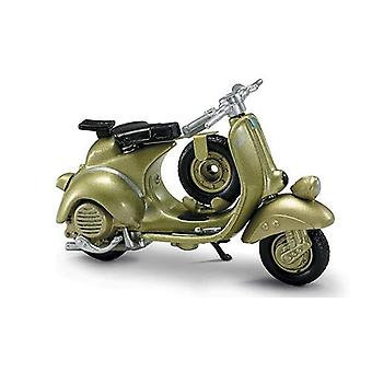 Vespa 125 6 Giorni (1952) Diecast Model Motorcycle
