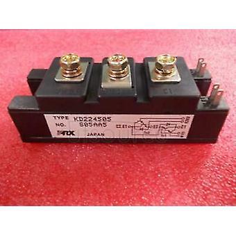Dual Darlington tranzisztor modul